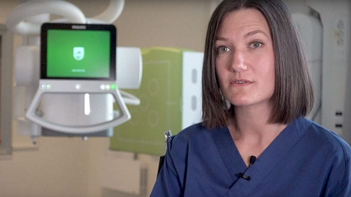 Trondheim/Norway (DigitalDiagnost C90) | video of customer testimonial