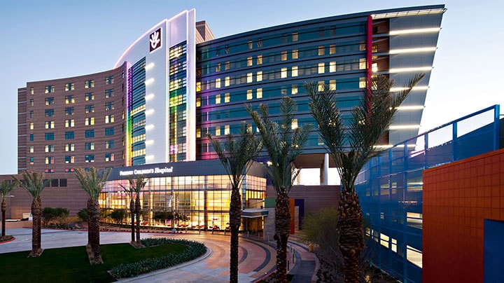 Pheonix Children's Hospital